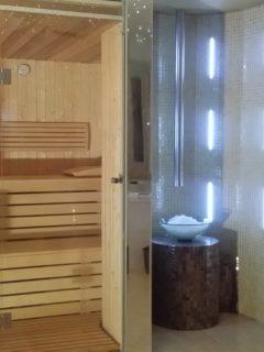 przegląd różnych typów saun