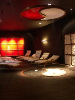 Instalacja sauny w hotelu lub pensjonacie