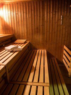 zasady obowiązujące w saunie