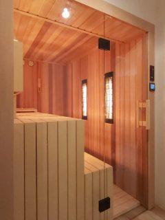 zabiegi w saunie fińskiej